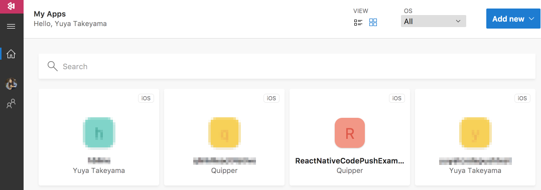 Releasing React Native apps automatically with CodePush and